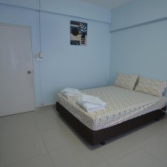 Отель Cozy Loft 2* Стандартный номер с различными типами кроватей фото 7