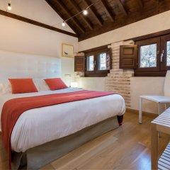 Rusticae Gar-Anat Hotel Boutique 3* Номер категории Эконом с различными типами кроватей