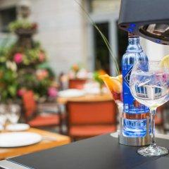 Hotel VP Jardín Metropolitano гостиничный бар
