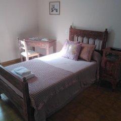Отель Balneario Casa Pallotti Улучшенный номер с различными типами кроватей фото 3