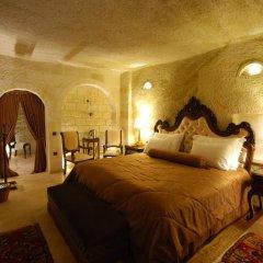 Best Western Premier Cappadocia - Special Class 4* Номер Делюкс с различными типами кроватей фото 4