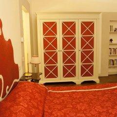 Отель Palazzo Niccolini Al Duomo 4* Номер Делюкс с различными типами кроватей фото 3