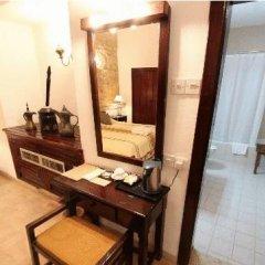 Отель Taybet Zaman Hotel & Resort Иордания, Вади-Муса - отзывы, цены и фото номеров - забронировать отель Taybet Zaman Hotel & Resort онлайн удобства в номере фото 2