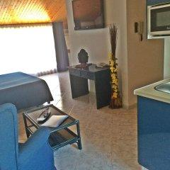 Отель Apartamentos Neptuno в номере