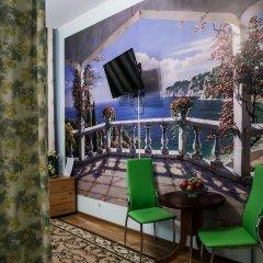 Mini hotel Visit гостиничный бар