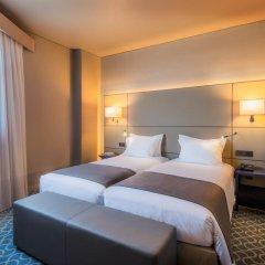 Hotel Dom Henrique Downtown 4* Номер Комфорт разные типы кроватей фото 2
