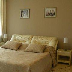 Гостиница Центральная комната для гостей фото 3