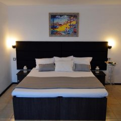 Отель Royal Bay Resort All Inclusive Болгария, Балчик - отзывы, цены и фото номеров - забронировать отель Royal Bay Resort All Inclusive онлайн комната для гостей фото 2