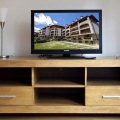Отель Pirin Lodge Apt 37 Банско удобства в номере