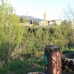 Отель B&B Il Maraviglio Реггелло фото 5