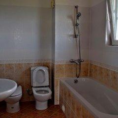 Отель Villa Gioia del Sole Болгария, Балчик - отзывы, цены и фото номеров - забронировать отель Villa Gioia del Sole онлайн ванная фото 2
