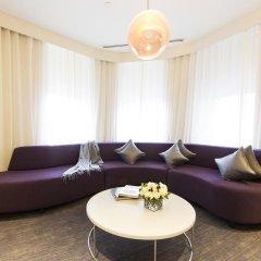 Отель Dream New York 4* Люкс с различными типами кроватей фото 6