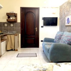 Отель B&B Sicilia Bella Фонтане-Бьянке комната для гостей фото 2
