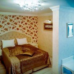 Отель Aleph Istanbul Полулюкс с различными типами кроватей фото 6