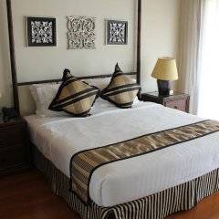 Отель Phuket Marbella Villa 4* Вилла с различными типами кроватей фото 21
