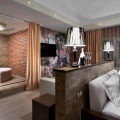 De Gaulle Бутик Отель 4* Улучшенные апартаменты с различными типами кроватей фото 2