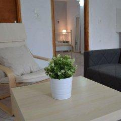 Отель Iris Accommodation комната для гостей фото 4