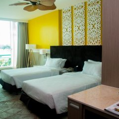 The Hanoi Club Hotel & Lake Palais Residences комната для гостей фото 10