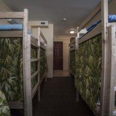 Отель Жилое помещение Рус Таганка Кровать в мужском общем номере фото 7