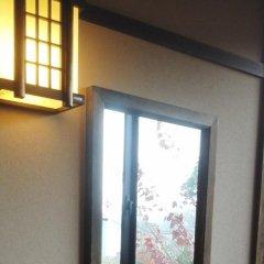 Отель Ryokan Aso no Shiki Минамиогуни комната для гостей фото 2