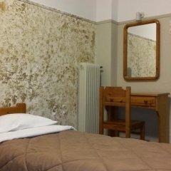 Отель Alma 2* Стандартный номер с различными типами кроватей фото 6