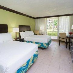 Отель Holiday Inn Resort Montego Bay All Inclusive 3* Стандартный номер с различными типами кроватей