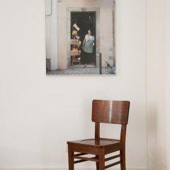 Отель My Suite Lisbon 4* Люкс с различными типами кроватей фото 9