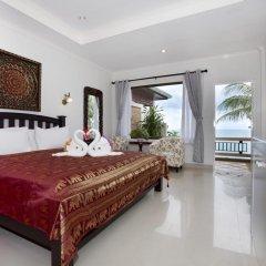 Отель Crystal Bay Beach Resort 3* Стандартный номер с двуспальной кроватью фото 6
