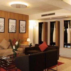 Отель Farah Casablanca интерьер отеля фото 2