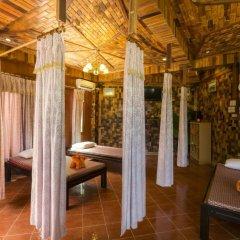 Отель Phu Pha Aonang Resort & Spa спортивное сооружение