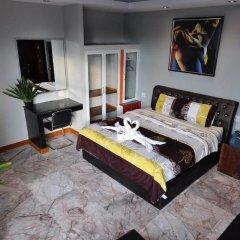 Отель Koenig Mansion 3* Люкс с различными типами кроватей фото 18