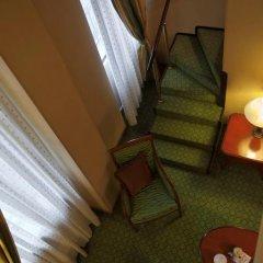 Гостиница Ренессанс Санкт-Петербург Балтик 4* Семейный люкс с двуспальной кроватью фото 4