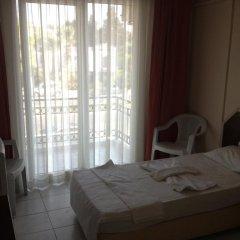 Karadede Hotel Стандартный номер
