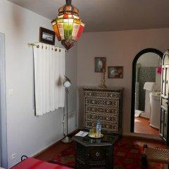 Отель Dar Sultan Марокко, Танжер - отзывы, цены и фото номеров - забронировать отель Dar Sultan онлайн удобства в номере фото 2