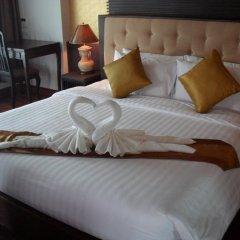 Отель Suvarnabhumi Suite 4* Люкс фото 4
