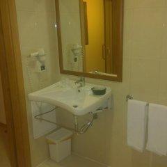 Отель Santa Catarina Algarve 3* Стандартный номер с двуспальной кроватью фото 9