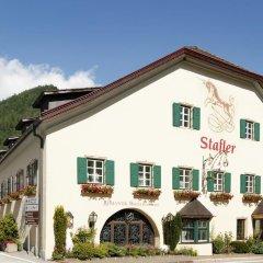 Romantik Hotel Stafler 4* Стандартный номер