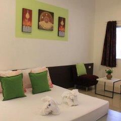 Mook Anda Hotel 2* Стандартный номер с двуспальной кроватью фото 18