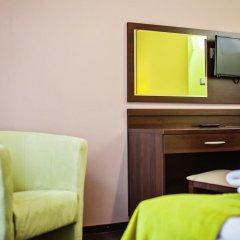 Отель TTrooms 3* Стандартный номер с различными типами кроватей фото 2