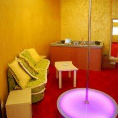 Отель Gjuta Hotel Албания, Тирана - отзывы, цены и фото номеров - забронировать отель Gjuta Hotel онлайн спа