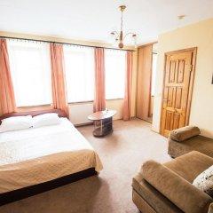 Отель Svečių namai Lingės Стандартный номер с различными типами кроватей фото 10