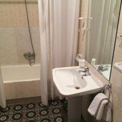 Отель Asturias Мадрид ванная фото 2