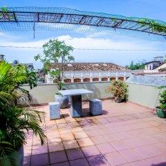 Отель Frangipani Motel Шри-Ланка, Галле - отзывы, цены и фото номеров - забронировать отель Frangipani Motel онлайн фото 3