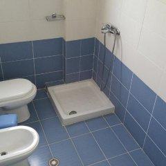 Отель Vila Danedi Албания, Ксамил - отзывы, цены и фото номеров - забронировать отель Vila Danedi онлайн ванная