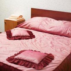 Мини-отель Сильва Стандартный номер двуспальная кровать