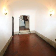 Отель Residenza Ponte SantAngelo 3* Стандартный номер с различными типами кроватей фото 2