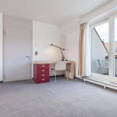 Апартаменты EMA House Serviced Apartments, Seefeld удобства в номере