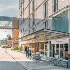 Отель St. Olav Норвегия, Тронхейм - отзывы, цены и фото номеров - забронировать отель St. Olav онлайн фото 5