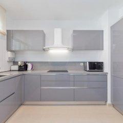 Отель Dubrovnik Luxury Residence-L`Orangerie 4* Улучшенные апартаменты с различными типами кроватей фото 15