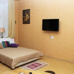 Апартаменты Vachnadze Apartment комната для гостей фото 3